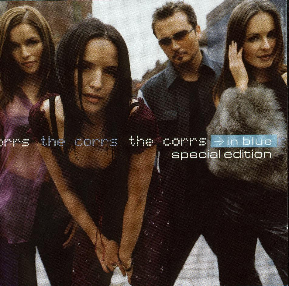 The_Corrs_-_In_Blue_Special_Edition-fron